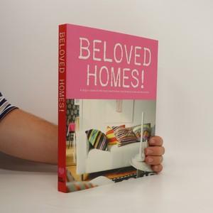 náhled knihy - Beloved Homes!
