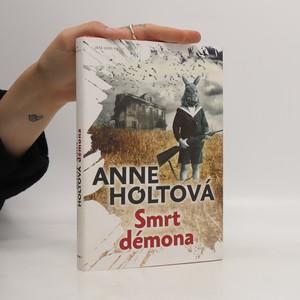 náhled knihy - Smrt démona