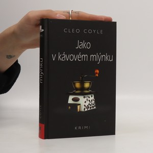 náhled knihy - Jako v kávovém mlýnku
