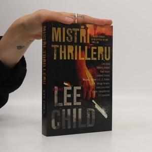 náhled knihy - Mistři thrilleru : strhující povídky od nejlepších autorů thrillerů