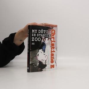 náhled knihy - My děti ze stanice ZOO