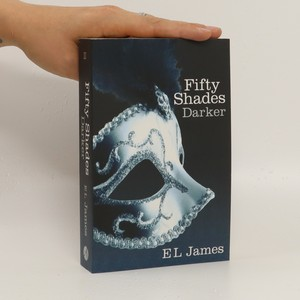 náhled knihy - Fifty Shades Darker (2. díl)