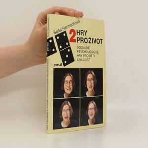 náhled knihy - Hry pro život 2