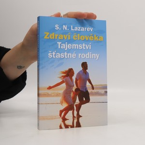 náhled knihy - Zdraví člověka : tajemství šťastné rodiny