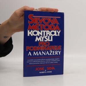 náhled knihy - Silvova metoda kontroly mysli