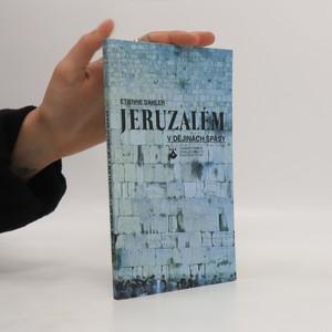 náhled knihy - Jeruzalém v dějinách spásy : svaté město ve světle Starého a Nového zákona