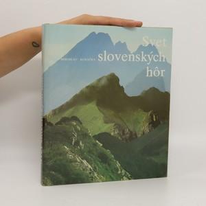 náhled knihy - Svet slovenských hôr