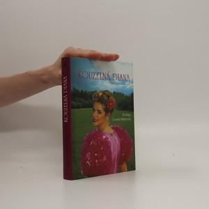 náhled knihy - Kouzelná Diana