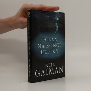náhled knihy - Oceán na konci uličky