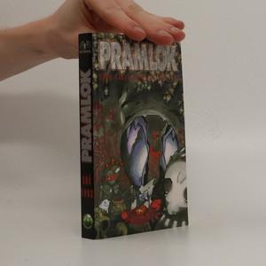 náhled knihy - Pramlok : cena Karla Čapka za rok 1983