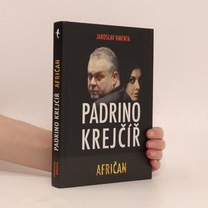 náhled knihy - Padrino Krejčíř. Afričan