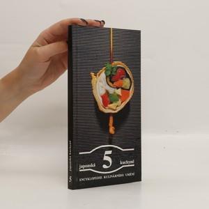 náhled knihy - Encyklopedie kulinárního umění : Japonská kuchyně