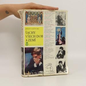 náhled knihy - Šachy všech dob a zemí