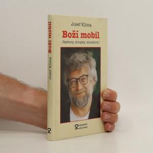 náhled knihy - Boží mobil