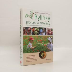 náhled knihy - Bylinky pro děti a maminky