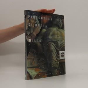 náhled knihy - Slavné galerie světa. Pinacoteca di Brera - Milán