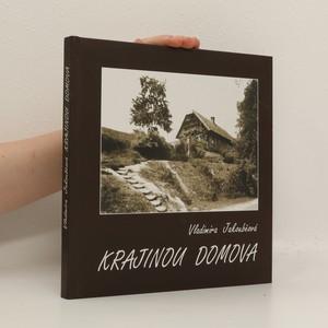 náhled knihy - Krajinou domova