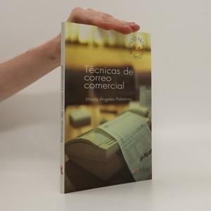 náhled knihy - Técnicas de correo comercial
