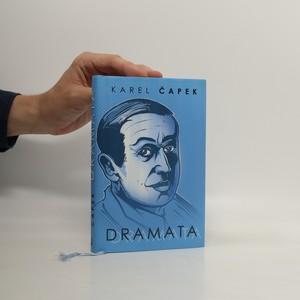 náhled knihy - Dramata