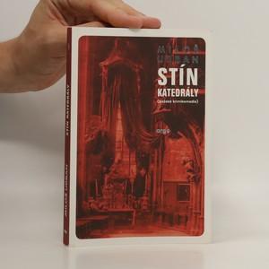 náhled knihy - Stín katedrály