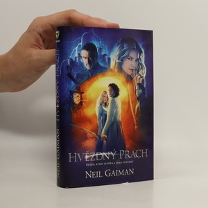 náhled knihy - Hvězdný prach
