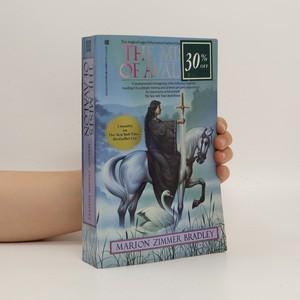 náhled knihy - The mists of Avalon