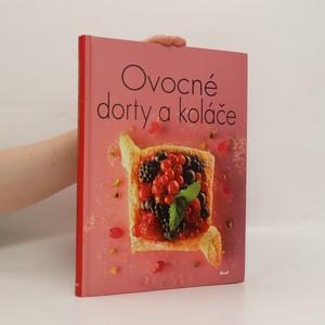 náhled knihy - Ovocné dorty a koláče