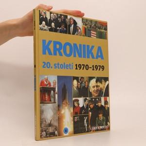 náhled knihy - Kronika 20. století 8., 1970-1979