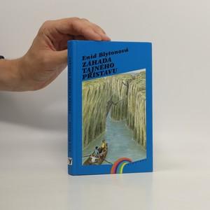náhled knihy - Záhada tajného přístavu
