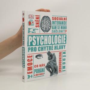náhled knihy - Psychologie pro chytré hlavy