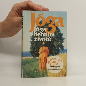 náhled knihy - Jóga. Jóga v denním životě