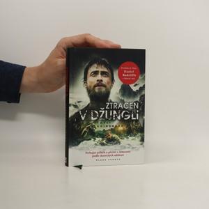náhled knihy - Ztracen v džungli