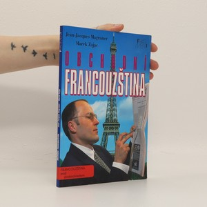 náhled knihy - Obchodní francouzština