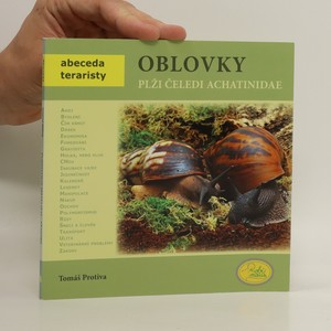 náhled knihy - Oblovky : plži čeledi Achatinidae