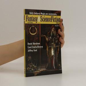 náhled knihy - Fantasy & Science Fiction č. 4