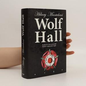 náhled knihy - Wolf Hall
