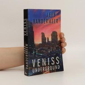 náhled knihy - Veniss underground