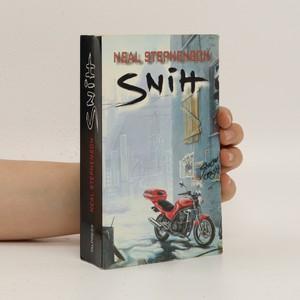 náhled knihy - Sníh