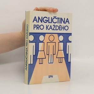náhled knihy - Angličtina pro každého