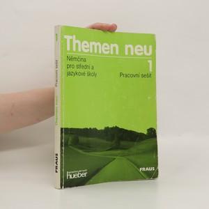 náhled knihy - Themen neu 1 : němčina pro střední a jazykové školy : pracovní sešit