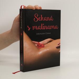 náhled knihy - Sekaná s malinama