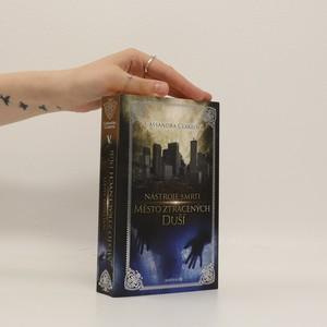 náhled knihy - Nástroje smrti. V., Město ztracených duší