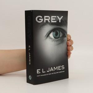 náhled knihy - Grey