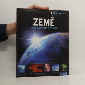 náhled knihy - Země : moře, kontinenty, vesmír