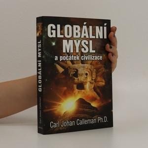 náhled knihy - Globální mysl a počátek civilizace