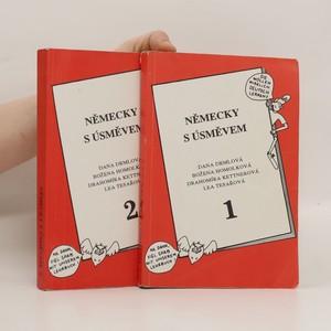 náhled knihy - Německy s úsměvem. 1.-2. díl