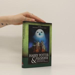 náhled knihy - Harry Potter & filozofie : kdyby Aristoteles byl ředitelem školy v Bradavicích