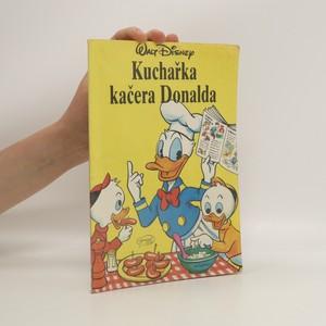 náhled knihy - Kuchařka kačera Donalda