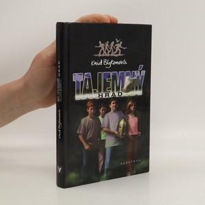 náhled knihy - Tajemný hrad