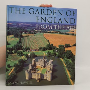 náhled knihy - The garden of England from the air